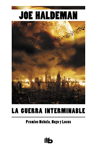 9788498728774: La guerra interminable / The Forever War (Spanish Edition)