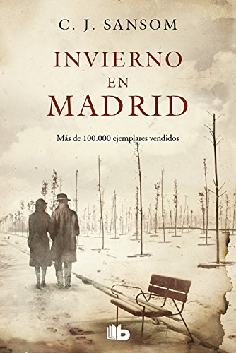 9788498728804: Invierno en Madrid (Spanish Edition)