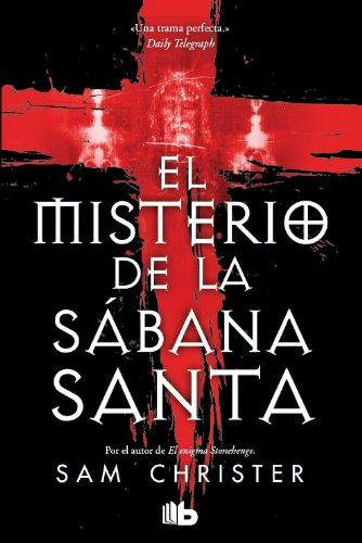 9788498728811: El misterio de la sabana santa (Spanish Edition)