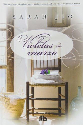 9788498728828: Violetas de Marzo (B DE BOLSILLO)