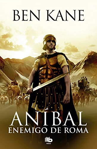 9788498729191: Anibal. Enemigo de Roma (Spanish Edition)