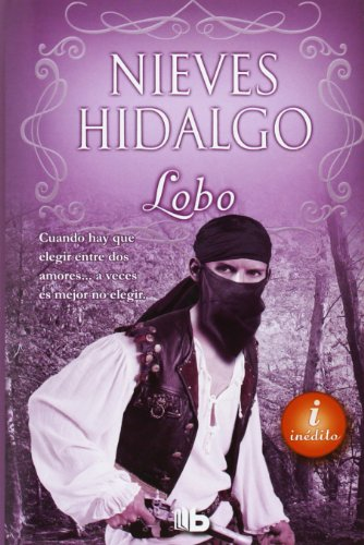 9788498729214: Lobo (B DE BOLSILLO)