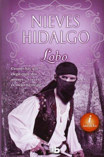 9788498729214: Lobo (Spanish Edition)