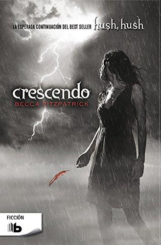 9788498729337: Crescendo (Saga Hush, Hush 2)