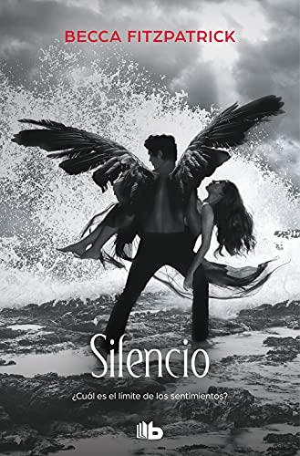 9788498729344: Silencio (Hush, Hush 3) (Hush, Hush Saga) (Spanish Edition)