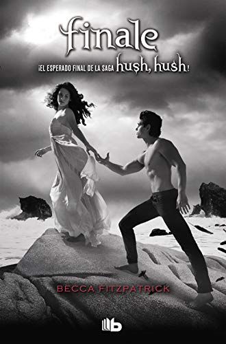9788498729351: Finale / Finale (Hush, Hush Trilogy) (Spanish Edition)