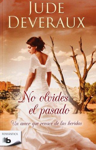 9788498729443: No olvides el pasado (Spanish Edition)