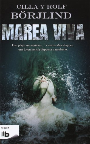 9788498729450: Marea viva (B DE BOLSILLO)
