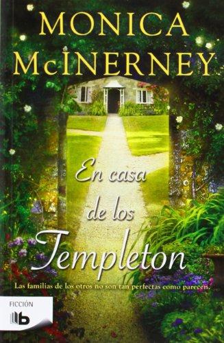 9788498729481: En Casa De Los Templeton (B DE BOLSILLO)