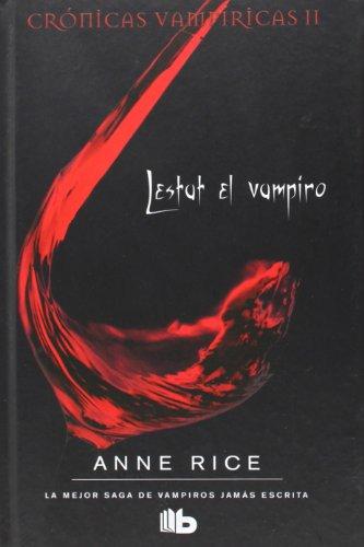 9788498729634: Lestat el vampiro (Spanish Edition)