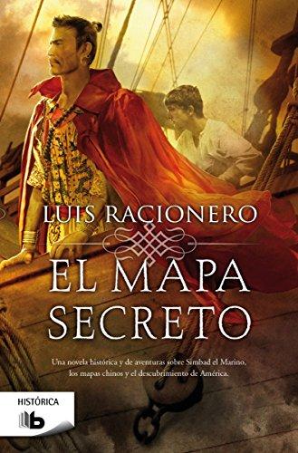 9788498729870: El Mapa Secreto (Spanish Edition)