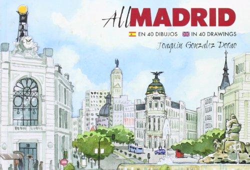 9788498731798: All Madrid