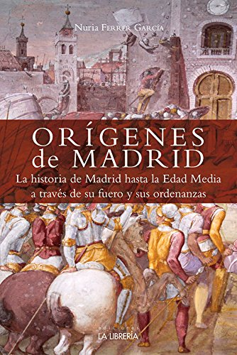 Orà genes de Madrid (Paperback)