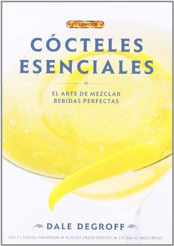 9788498741131: CÓCTELES ESENCIALES (Cocina (drac))