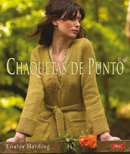 Chaquetas de punto / Cardigans (Spanish Edition) (8498741955) by Louisa Harding
