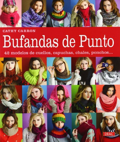 9788498742206: BUFANDAS DE PUNTO