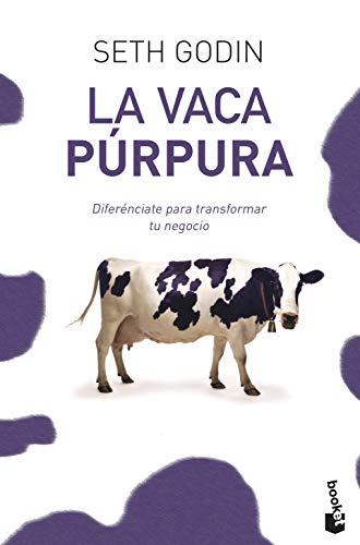 9788498750874: VACA PURPURA PRACTICOS4131