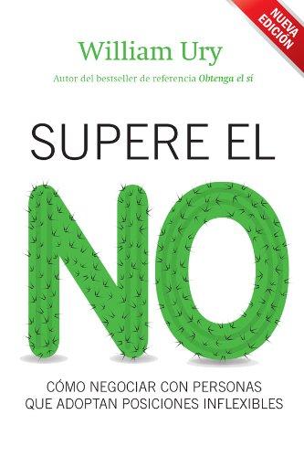9788498751925: SUPERE EL NO.GESTION 2000.