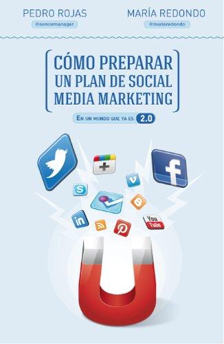 9788498752632: C?mo preparar un plan de social media marketing