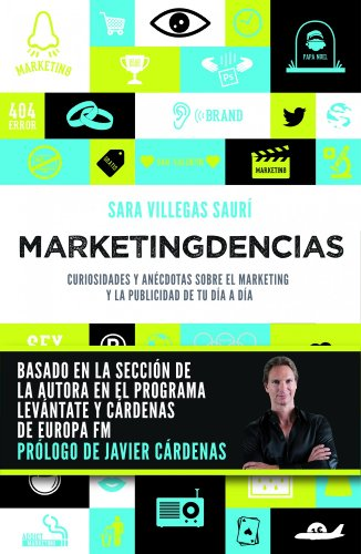 9788498753516: Marketingdencias