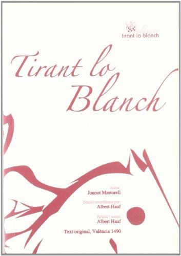 9788498762488: Tirant lo Blanch