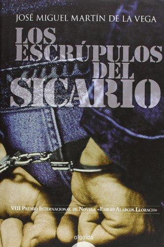 Los escrupulos del sicario/ The Scruples's assassin: de la Vega,