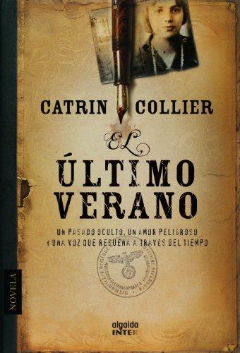 9788498771992: El último verano (Algaida Literaria - Inter)