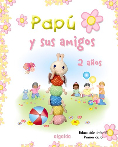 9788498772036: Libro-mascota Gusano Papú (Papú 2) - 9788498772036