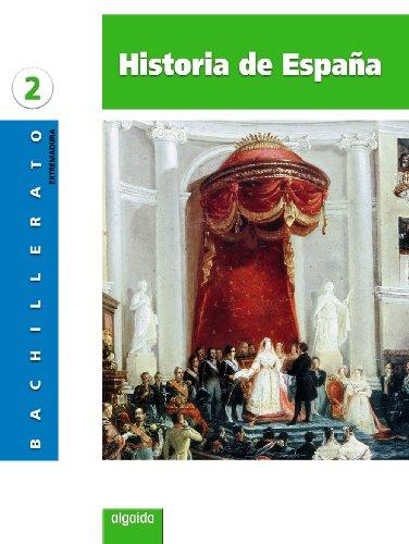 9788498772357: Historia de España 2