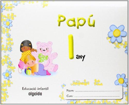 9788498772401: Papú 1 any