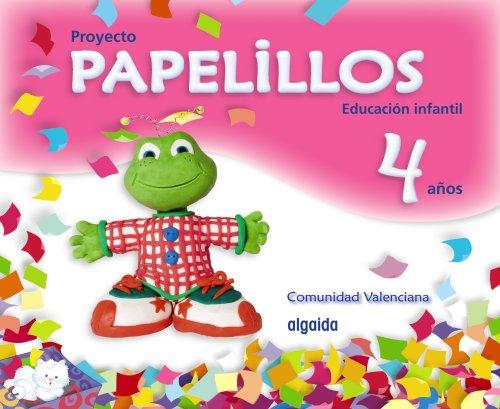9788498773705: Papelillos 4-9788498773705