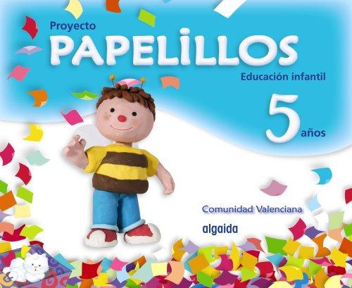 9788498773743: Papelillos 5-9788498773743