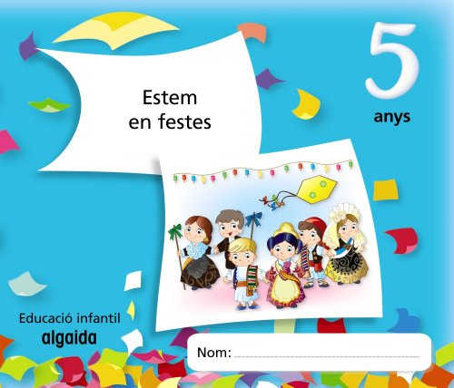 9788498774122: Paperets 5 anys. 1º Trimestre (Papelillos) - 9788498774122