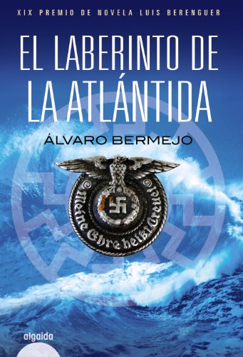 9788498774658: El laberinto de la Atlantida / The labyrinth of Atlantis (Spanish Edition)