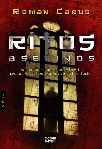 Ritos asesinos / Murderers Rites (Spanish Edition): Carus, Roman