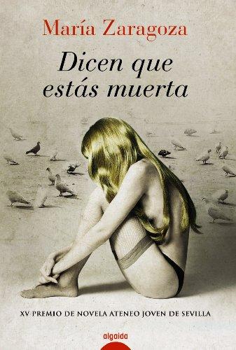 9788498774801: Dicen que estás muerta (Spanish Edition)