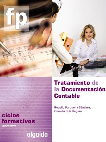 9788498776096: Tratamiento de la Documentación Contable