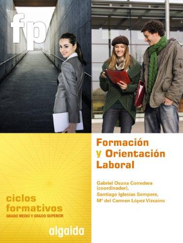 9788498776119: Formación y Orientación Laboral