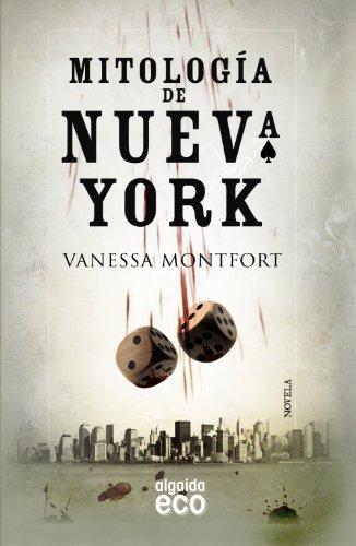 9788498777062: Mitología de Nueva York (Algaida Literaria - Eco)