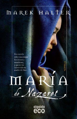9788498777628: Maria de Nazaret / Mary of Nazareth