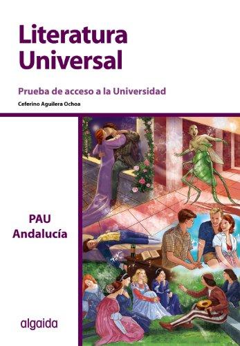 9788498778069: Prueba de Acceso a la Universidad. Literatura Universal: Edición 2013 - 9788498778069