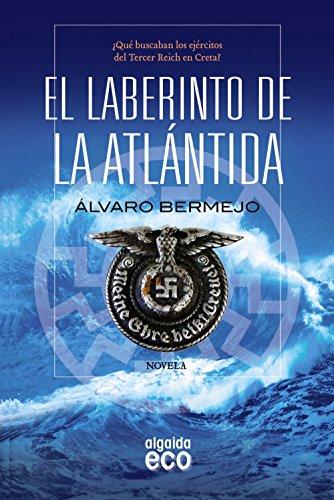 9788498778601: El laberinto de la Atlántida / The labyrinth of Atlantis (Spanish Edition)