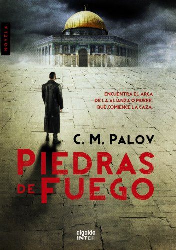 9788498778663: Piedras De Fuego (Algaida Literaria - Inter)