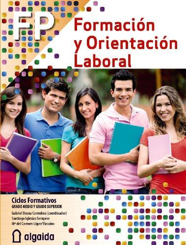 9788498778762: Formación y Orientación Laboral: Edición 2013