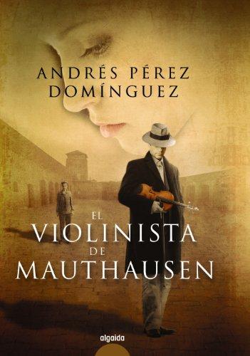9788498779073: El violinista de Mauthasen
