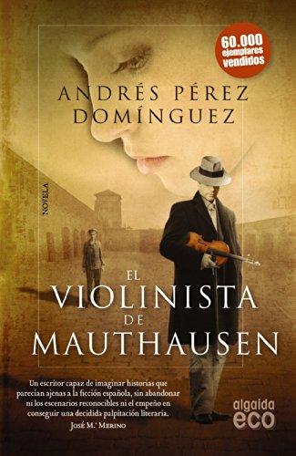 9788498779936: El violinista de Mauthausen (Eco (algaida))