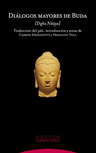 9788498791631: Diálogos mayores de Buda