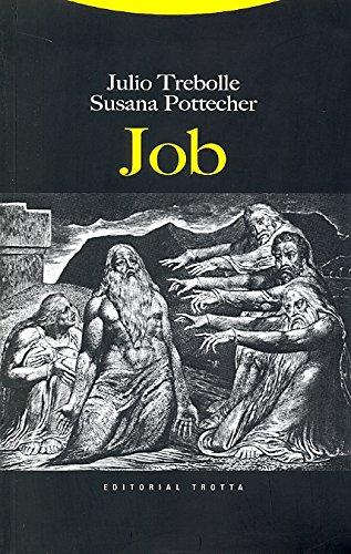 9788498791976: Job (Estructuras y Procesos. Religión)