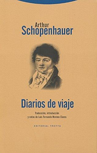 9788498792683: Diarios de viaje: Los Diarios de viaje de los años 1800 y 1803-1804 (La Dicha de Enmudecer)