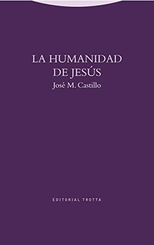 9788498796315: La humanidad de Jesús (Estructuras y procesos. Religión)